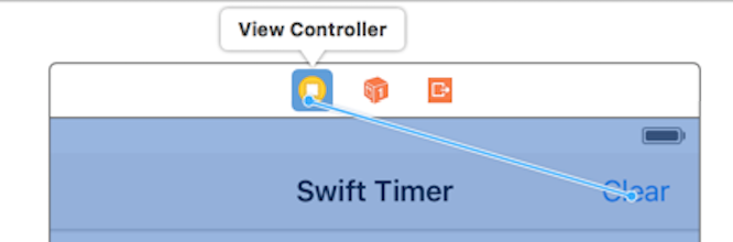 Swift Timer Tutorial using NSTimer() - iOS-Blog
