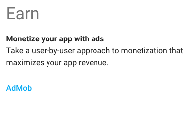 Swift Tutorial: Display Ads in your Application with Google